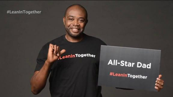 Lean In TV Spot, 'WNBA Stars' - Thumbnail 5