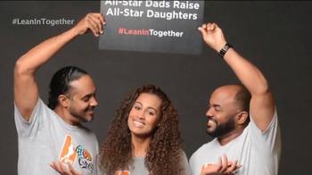Lean In TV Spot, 'WNBA Stars' - Thumbnail 9