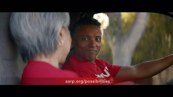 AARP Services, Inc. TV Spot, 'Drive to End Hunger' - Thumbnail 6