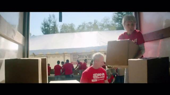 AARP Services, Inc. TV Spot, 'Drive to End Hunger' - Thumbnail 4