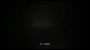 The Gallows - Alternate Trailer 5