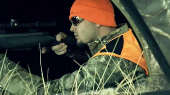 Winchester XPR Bold Action Rifle TV Spot, 'Xprience Performance' - Thumbnail 4