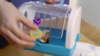 Little Live Pets TV Spot, 'Little Mice' - Thumbnail 1
