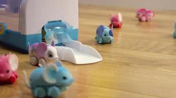 Little Live Pets TV Spot, 'Little Mice' - Thumbnail 2