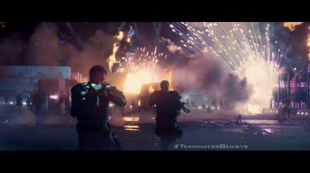 Terminator Genisys - Alternate Trailer 14