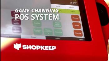 ShopKeep TV Spot, 'Game Changer' - Thumbnail 2