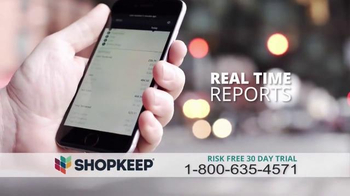 ShopKeep TV Spot, 'Game Changer' - Thumbnail 8