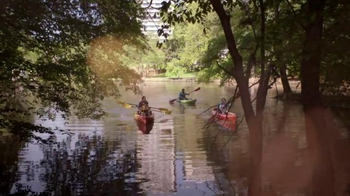 Discover The Forest TV Spot, 'Kayaks On a Bus' - Thumbnail 10