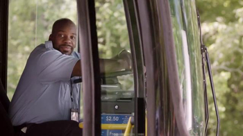 Discover The Forest TV Spot, 'Kayaks On a Bus' - Thumbnail 8