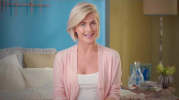 Proactiv+ TV Spot, 'Good or Bad Skin Day' Featuring Julianne Hough - 27 commercial airings