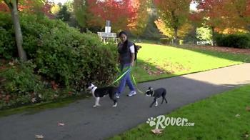 Rover.com TV Spot, 'Need a Dog Sitter?' - Thumbnail 3