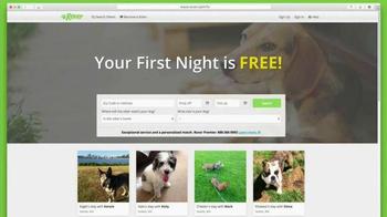 Rover.com TV Spot, 'Need a Dog Sitter?' - Thumbnail 8