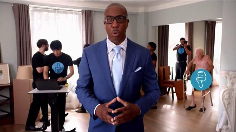 Rent.com TV Commercial, 'My Team' Featuring J.B. Smoove