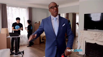 Rent.com TV Spot, 'My Team' Featuring J.B. Smoove - Thumbnail 2