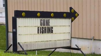 Bass Pro Shops Gone Fishing Event TV Spot, 'Take Someone Fishing' - Thumbnail 1