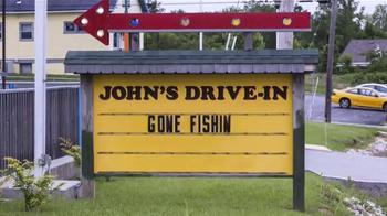 Bass Pro Shops Gone Fishing Event TV Spot, 'Take Someone Fishing' - Thumbnail 4
