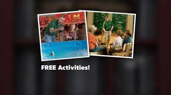 Bass Pro Shops Gone Fishing Event TV Spot, 'Take Someone Fishing' - Thumbnail 7