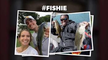 Bass Pro Shops Gone Fishing Event TV Spot, 'Take Someone Fishing' - Thumbnail 9