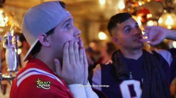 DraftKings TV Spot, 'Millionaire Maker: Step Up to the Plate'