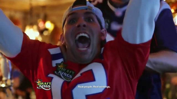 DraftKings TV Spot, 'Millionaire Maker: Step Up to the Plate' - Thumbnail 3