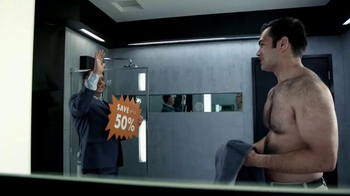 Gillette TV Spot, 'Robert: Join Gillette Shave Club' - Thumbnail 9