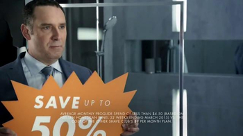 Gillette TV Spot, 'Robert: Join Gillette Shave Club' - Thumbnail 6