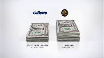 Gillette TV Spot, 'Robert: Join Gillette Shave Club' - Thumbnail 7