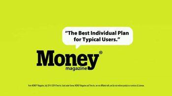 Straight Talk Wireless TV Spot, 'Money Magazine' - 91 commercial airings