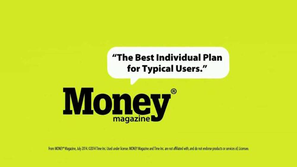 Straight Talk Wireless TV Commercial, 'Money Magazine'