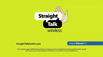 Straight Talk Wireless TV Spot, 'Money Magazine' - Thumbnail 5