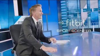 Fitbit TV Spot, 'ESPN' - Thumbnail 10