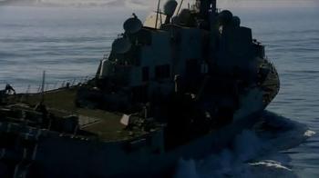 The Last Ship: The Complete First Season Blu-Ray & DVD TV Spot - Thumbnail 1