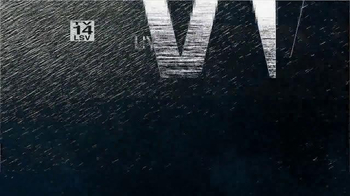 The Last Ship: The Complete First Season Blu-Ray & DVD TV Spot - Thumbnail 8