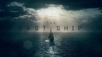 The Last Ship: The Complete First Season Blu-Ray & DVD TV Spot - Thumbnail 2