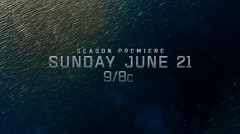 The Last Ship: The Complete First Season Blu-Ray & DVD TV Spot - Thumbnail 3