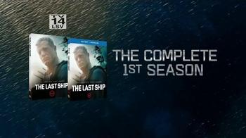 The Last Ship: The Complete First Season Blu-Ray & DVD TV Spot - Thumbnail 5