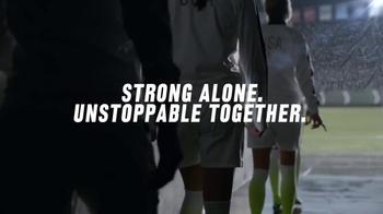 Nike TV Spot, 'American Woman' Feat. Megan Rapinoe, Song by The Guess Who - Thumbnail 6