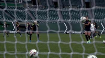 Nike TV Spot, 'American Woman' Feat. Megan Rapinoe, Song by The Guess Who - Thumbnail 3
