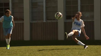Nike TV Spot, 'American Woman' Feat. Megan Rapinoe, Song by The Guess Who - Thumbnail 4