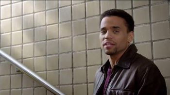 The Lustgarten Foundation For Pancreatic Cancer TV Spot, 'Michael Ealy'
