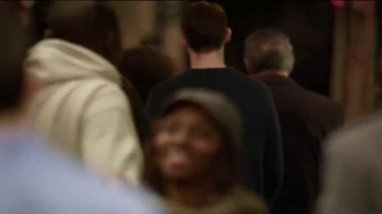 The Lustgarten Foundation For Pancreatic Cancer TV Spot, 'Michael Ealy' - Thumbnail 1