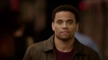 The Lustgarten Foundation For Pancreatic Cancer TV Spot, 'Michael Ealy' - Thumbnail 2