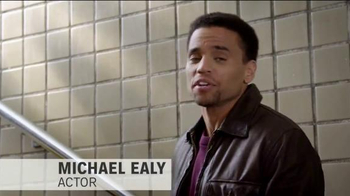 The Lustgarten Foundation For Pancreatic Cancer TV Spot, 'Michael Ealy' - Thumbnail 4