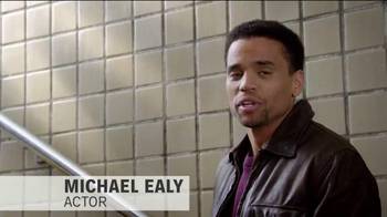 The Lustgarten Foundation For Pancreatic Cancer TV Spot, 'Michael Ealy' - Thumbnail 5