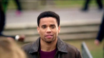 The Lustgarten Foundation For Pancreatic Cancer TV Spot, 'Michael Ealy' - Thumbnail 7