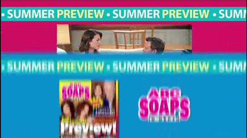 ABC Soaps in Depth TV Spot, 'General Hospital Summer Preview' - Thumbnail 5