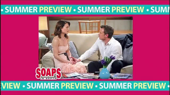 ABC Soaps in Depth TV Spot, 'General Hospital Summer Preview' - Thumbnail 6