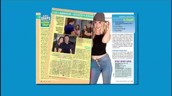 ABC Soaps in Depth TV Spot, 'General Hospital Summer Preview' - Thumbnail 9