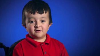 Shriners Hospitals For Children TV Spot, 'Love Is' - Thumbnail 1