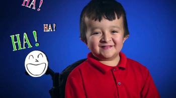 Shriners Hospitals For Children TV Spot, 'Love Is'
